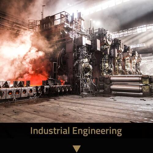 Industrial Engineering | Consulting für Gießereien