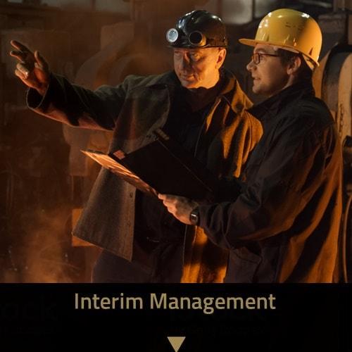 Interim Management | Consulting für Gießereien