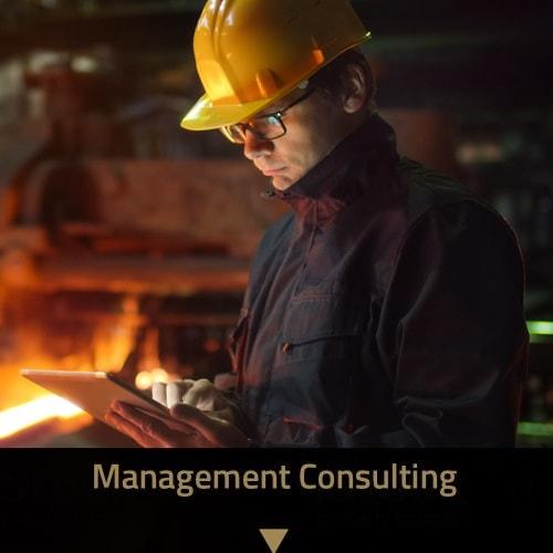 Management Consulting | Consulting für Gießereien