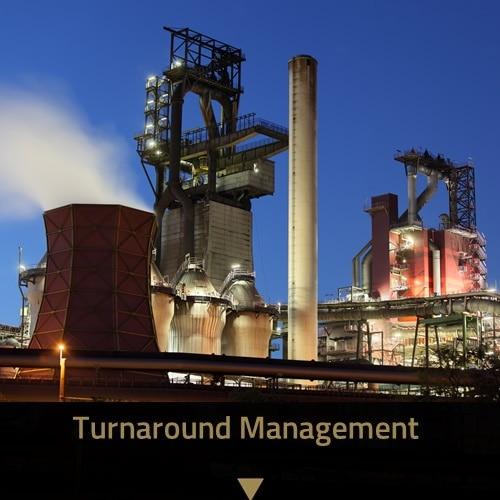 Turnaround Management | Consulting für Gießereien
